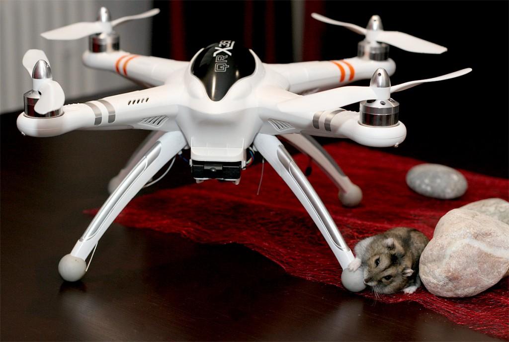 Hamster X350