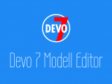 Devo 7 Modell Editor