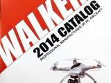 Walkera Katalog 2014 (Messe Nürnberg)