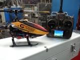 G400 GPS Review von Manni