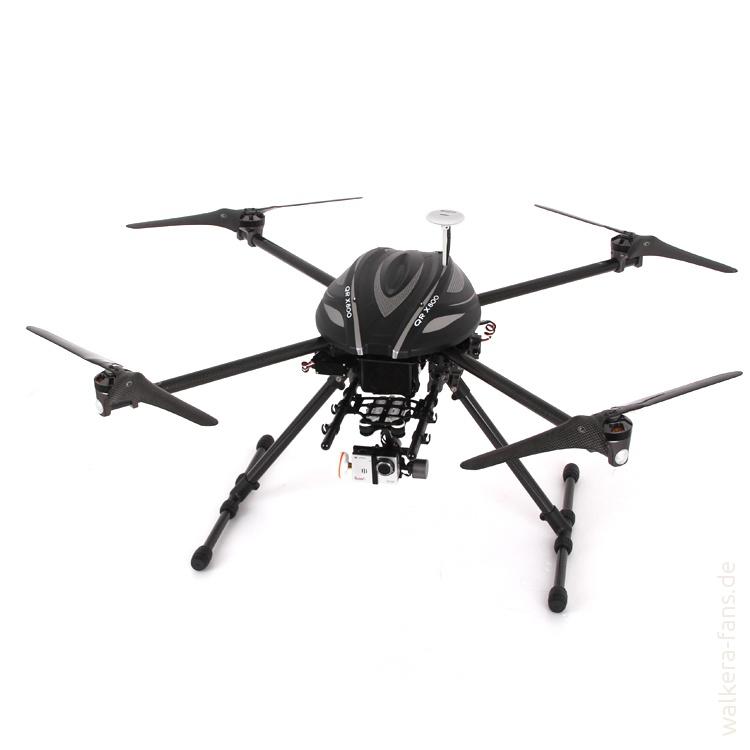 Walkera-X800