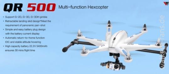 Tali-H500