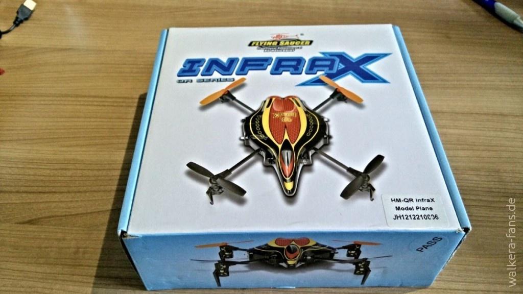 infrax OVP