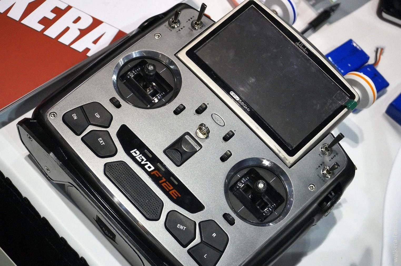 Aktuelle Firmware Versionen Von Walkera Stand 032015 Fans Drone Voyager 3 Gps Devo F12e G 3d Gimbal Ilook With Camera Putih 15 Und 16 Devof12e