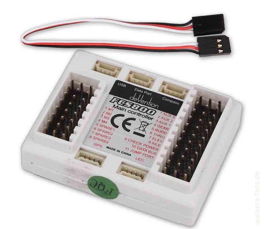 walkera-x800-fcs-800-controller