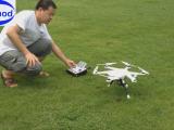 Tali H500 Flugvideos von 9imod