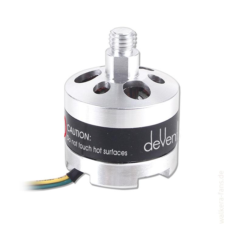 Tali H500 Brushless motor(levogyrate thread)(WK-WS-34-001)