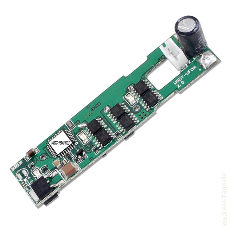 Tali H500 Brushless speed controller(WST-15AH(G))
