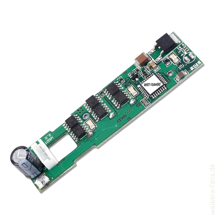 Tali H500 Brushless speed controller(WST-15AH(R))
