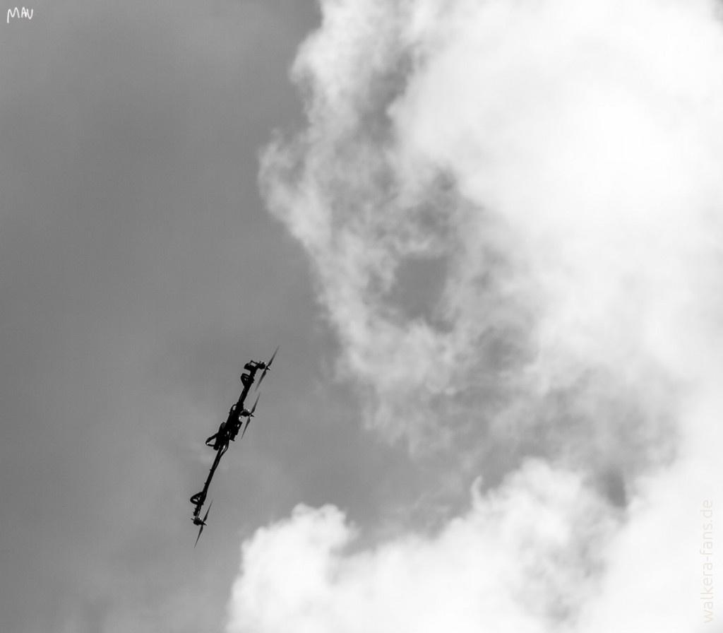Tri-Kopter