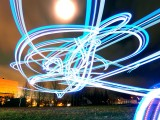 Light Painting Galerie: Hoten-X und MX400