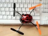 Walkera Ladybird - ein guter alter Käfer + LaBiGek Modelleinstellungen