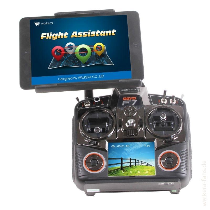 60453a-Walkera-iPad-Halterung
