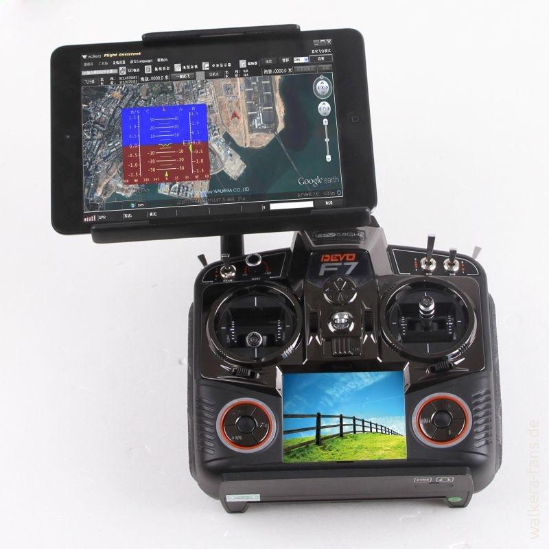 60453c-Walkera-iPad-Halterung