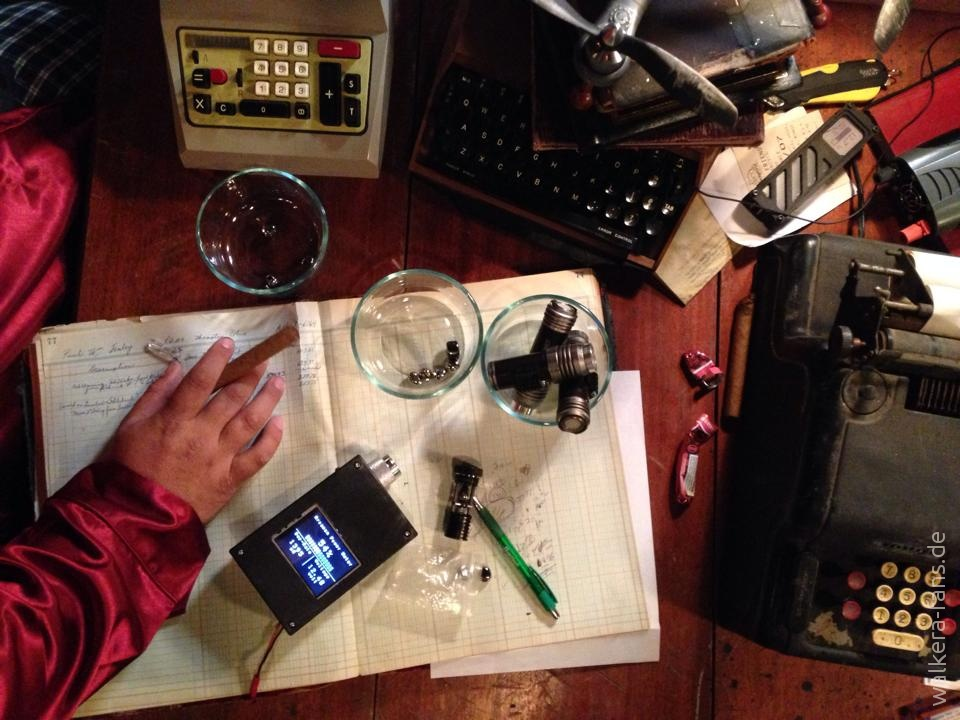 Rotor-DR1-Tisch