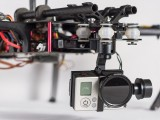 Walkera G-3D Gimbal Review von Mav
