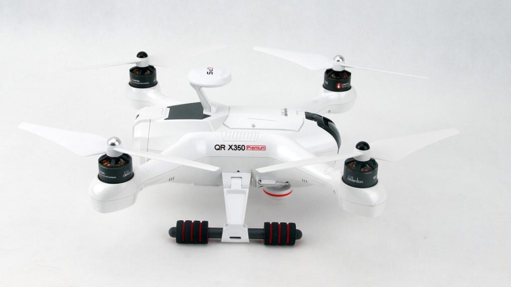 QR X350 Premium-2-1