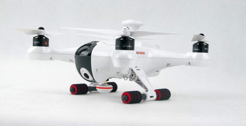 QR X350 Premium-3
