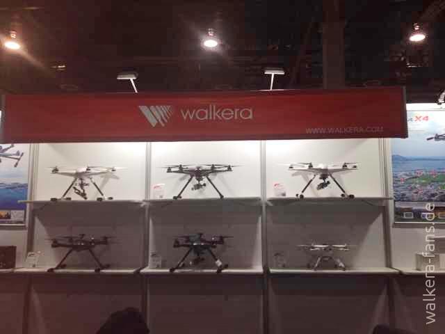Walkera-CES2015