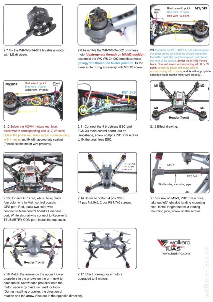 Walkera Scout X4 X8 Upgrade Anleitung Englisch_Seite_2