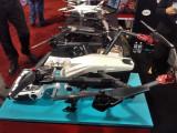 Voyager 3 Hexakopter Prototypen von der NAB Show 2015