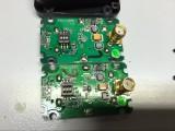 Runner 250: TX5816 (FCC) zum TX5817 (CE) umbauen