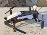 Furious 320 GPS: Erster Flugeindruck