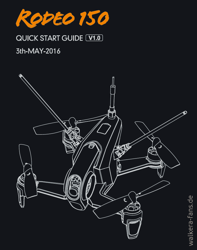 Walkera-F150-Rodeo-Quick-Start-Guide-Anleitung-01